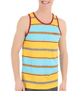 Lost Men's Slinger Knit Tank