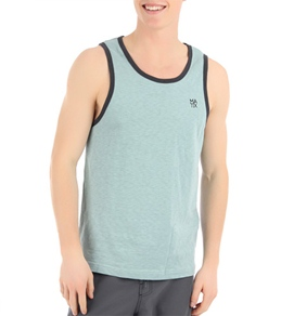 Matix Men's No League Ringer Tank