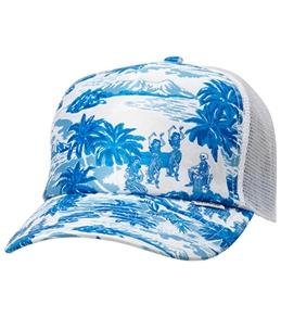 Quiksilver Terg Ferg Trucker Hat