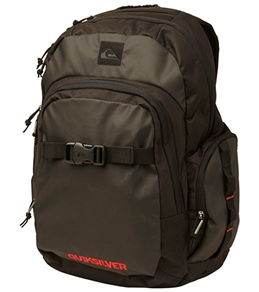 Quiksilver Syncro Wet / Dry Backpack