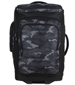 Quiksilver Exile Carry On Luggage