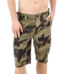 Fox Men's Hydroslambozo Boardwalk Cargo Short
