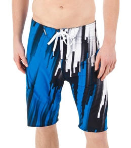 Fox Men's Powerband Bede Durbidge Boardshort