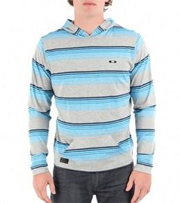 Oakley Men's Ray-Finned Pullover Hoodie