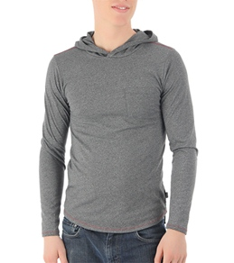 Oakley Men's Hooded L/S Tri Tee
