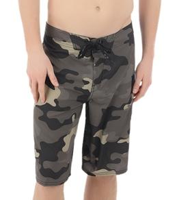 Oakley Men's Camouflage Boardshort