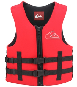 Quiksilver Youth Clockwork Syncro USCG PFD