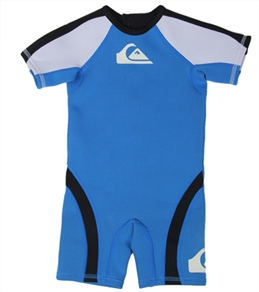 Quiksilver Toddler's Syncro 1.5 MM S/S Spring Suit