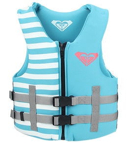 Roxy Youth Lighthouse Syncro USCG PFD
