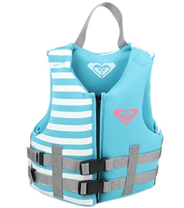 Roxy Child Lighthouse Syncro USCG PFD