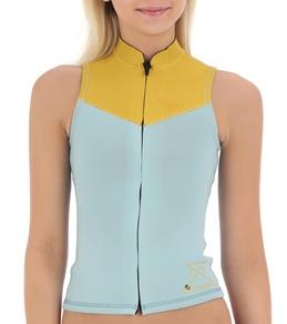 Roxy K Meador 2MM Wetsuit Vest