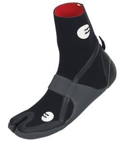 Billabong Men's Foil 3MM Split Toe Boot