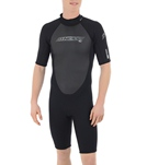 O'Neill Men's Reactor 2MM Springsuit Wetsuit