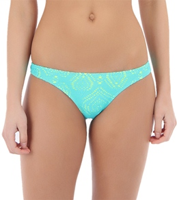 Body Glove Women's Crochet Fiji Bottom