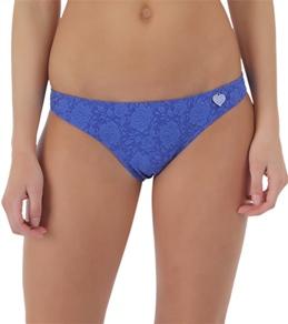 Body Glove Women's Lace Bikini Bottom