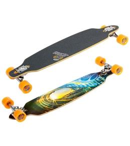 Sector 9 Fraction Sidewinder Complete Skateboard