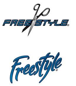 H2O-Toos Swim Tattoos Free Style