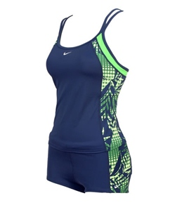 Nike Swim Response Shortini