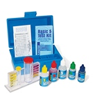 Basic 5 Test Kit with Case