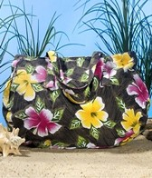 Sutra IMPEX 2006 Hawaii Beach Bag
