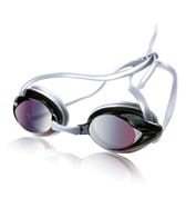 Speedo Jr. Vanquisher Mirrored Goggle