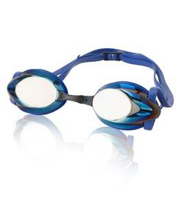 Speedo Jr. Vanquisher Mirrored Goggle