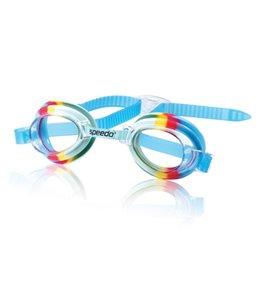 Speedo Kids Tye Dye Goggle