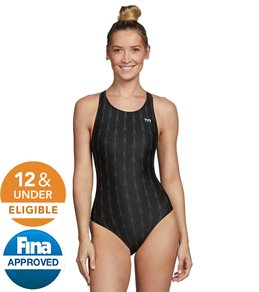 TYR Fusion Aerofit 2 Swimsuit