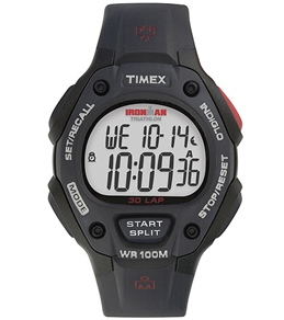 Timex Ironman 30 Lap Watch - Full Size