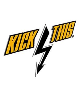 Swim Tattoos Kick This