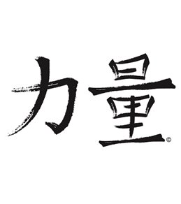 H2O-Toos Swim Tattoos Chinese Strength