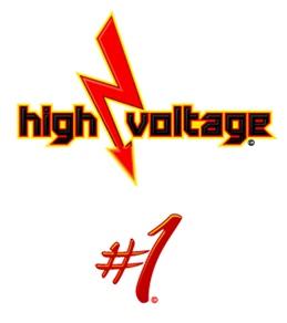 Swim Tattoos High Voltage