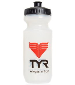 TYR Water Bottle o
