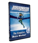 Water Aerobics Training Books & DVDs
