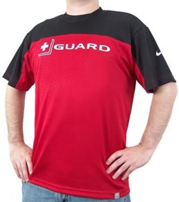 Nike Swim Lifeguard T-Shirt