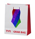 TYR Women's Assorted Polyester Swimsuit Grab Bag Assorted Colors