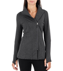 The North Face Women's Wrap-Ture Yoga Tunic