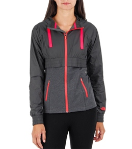 The North Face Women's Sanctuary Yoga Jacket