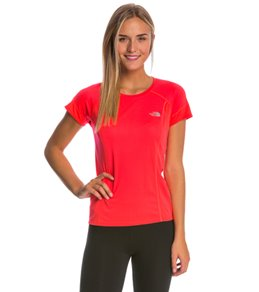 The North Face Women's GTD Running Short Sleeve