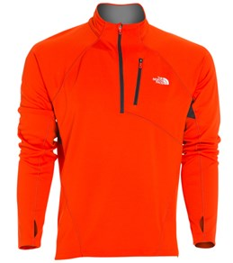The North Face Men's Impulse Active Running 1/4 Zip