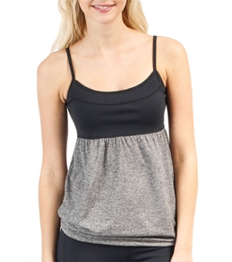 Carve Designs Women's Caeli Yoga Tank