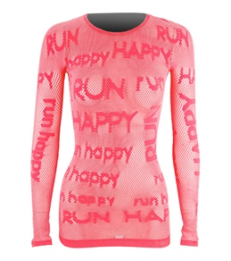 Brooks Women's Smart Skin Running Long Sleeve