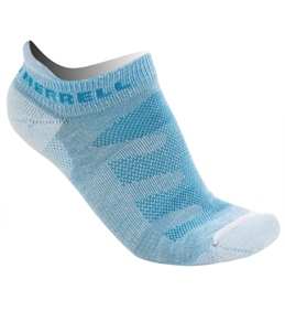 Merrell Women's Lithe Glove Running Socks