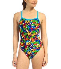 Waterpro Lollipop One Piece Swimsuit