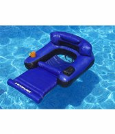 Swimline Nylon Fabric Inflatable Pool Lounger