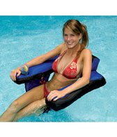 Swimline Nylon Covered U-Seat Lounger