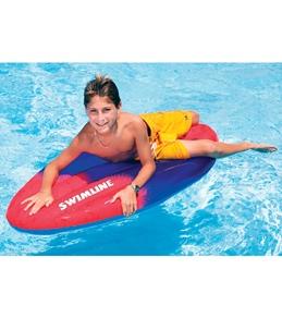 Swimline Super Graphic Surfboard