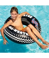 Swimline 36 Printed Tire Tube