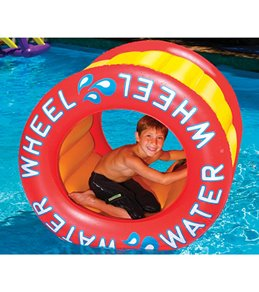 Swimline Water Wheel Roller Inflatable