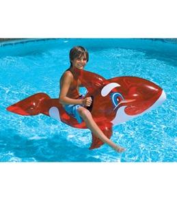 Swimline Orca Ride-On